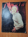 femeia noiembrie 1967-articol si foto orasul bacau,machiajul si coafura,revelion