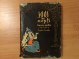 1001 nopți-basme arabe istorisite de Eusebiu Camilar