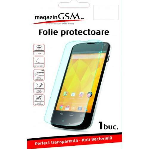Folie Protectie Display Sony Xperia L1 Crystal