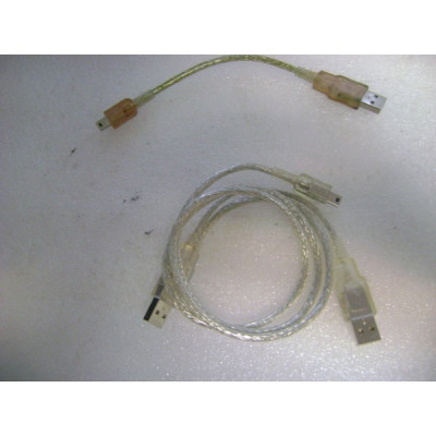 Cabluri Mini-Usb Universale foto