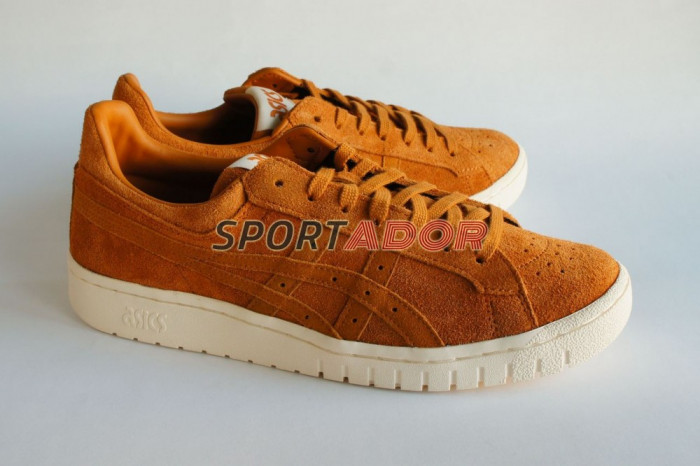Adidasi Asics Tiger Gel PTG 42.5EU -piele intoarsa- factura garantie