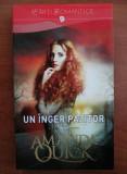 UN INGER PAZITOR - AMANDA QUICK