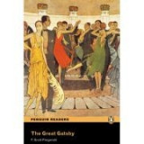 Penguin Readers, Level 5. Great Gatsby. Book and MP3 Pack - Francis Scott Fitzgerald