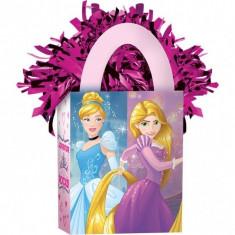 Greutate baloane heliu Princess 156 g