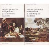 G. Bellori - Viețile pictorilor, sculptorilor și arhit. moderni  ( 2 vol. )