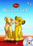Regele leu (Carte + CD audio)