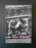 V. VATASIANU - STILUL ROMANIC (1961)