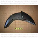 Cumpara ieftin Carena plastic caroserie Aripa fata Suzuki Burgman 125 150cc 2002 - 2006