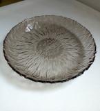 Fructiera sticla fumurie