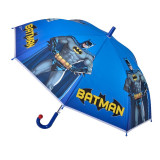 Umbrela pentru copii Batman, diametru 48 cm, inaltime 85 cm