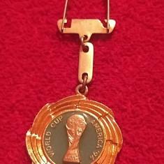 Breloc fotbal - Campionatul Mondial SUA 1994