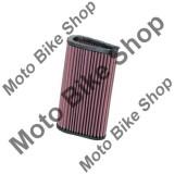 MBS Filtru aer racing K&N Honda CB 600 F Hornet 2007-2012, Cod Produs: 10111540PE