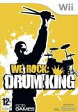 Joc Nintendo Wii We Rock : Drum King
