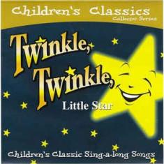 CD Twinkle, Twinkle Little Star, original
