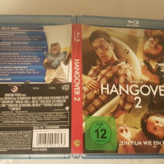 [BluRay] Hangover 2 - film original bluray
