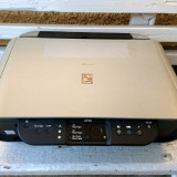 Multifunctional Canon Pixma MP160 imprimanta scanner USB inkjet cu cartus negru, 1200