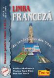Cumpara ieftin Limba franceza. Manual pentru clasa a IX-a. Anul IV de studiu, Clasa 9, Manuale