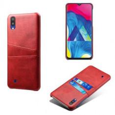 Husa Samsung Galaxy M10 Dura Rosie