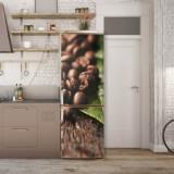 Sticker Tapet Autoadeziv pentru frigider, 210 x 90 cm, KM-FRIDGE-04