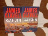 GAI JIN-JAMES CLAVELL (2 VOL)