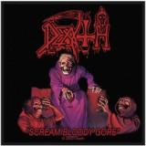 Patch Death: Scream Bloody Gore