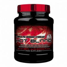 Hot Blood 3.0 - 820 grame