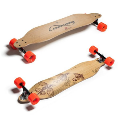 Longboard Loaded Vanguard Flex 1 42''/107cm foto