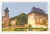 România, Piatra Neamţ, carte poştală ilustrată, circulată intern, 2002