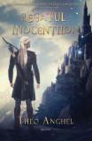 Regatul inocentilor. Cartea a doua - Theo Anghel
