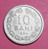 A5681 10 bani 1954
