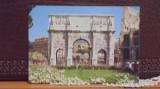 ITALIA - ROMA - ARCUL LUI CONSTANTINO - NECIRCULATA ., Fotografie