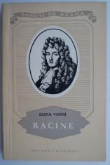 Racine ? Elena Vianu foto