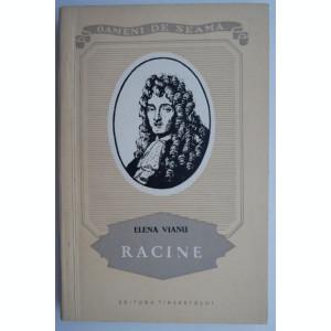 Racine – Elena Vianu