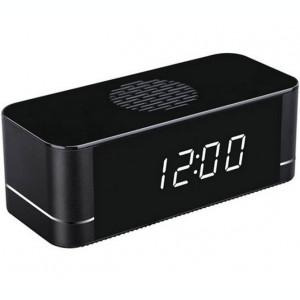 Ceas cu Camera Spion iUni Spy IP39, WiFi, Full HD, Senzor de miscare