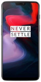 Telefon Mobil OnePlus 6 A6003, Procesor Octa-Core 2.7GHz / 1.7GHz, Optic AMOLED Touchscreen Capacitiv 6.28inch, 8GB RAM, 256GB Flash, Dual 16+20MP, Wi