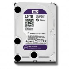 WD HDD3.5 2TB SATA WD20PURX
