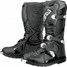 Cizme Copii motocross Moose Racing M1.2 culoare negru marime 33 Cod Produs: MX_NEW 34110260PE