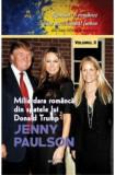Jenny Paulson. Miliardara româncă din spatele lui Donald Trump