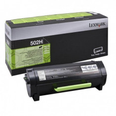 Toner lexmark 50f2h0e black 5 k ms310d ms310dn ms312dnms410d ms410dn