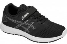 Pantofi alergare Asics Patriot 10 PS 1014A026-004 pentru Copii foto