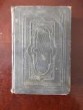 Cumpara ieftin NOVUM TESTAMENTUM ET PSALMI LATINE, editie veche, r1c