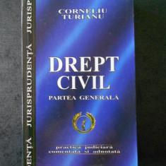 CORNELIU TURIANU - DREPT CIVIL