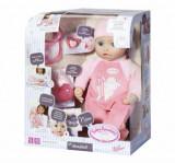 Baby Annabell - Papusa interactiva, Zapf