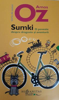 Sumki O poveste despre dragoste și aventură foto