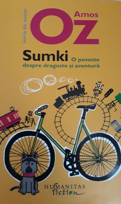 Sumki O poveste despre dragoste și aventură