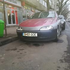 Opel tigra, Benzina, Coupe