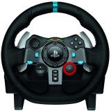 Volan Logitech Driving Force G29 pentru Playstation 4, Playstation 3, PC