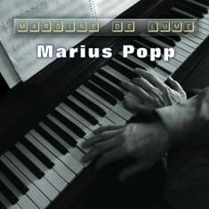 MARIUS POPP Margine De Lume (cd)