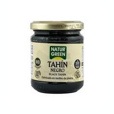 Pasta de Susan Tahin Negru Bio Natur Green 180gr Cod: NG192149