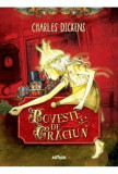 Cumpara ieftin Poveste de Craciun/Charles Dickens